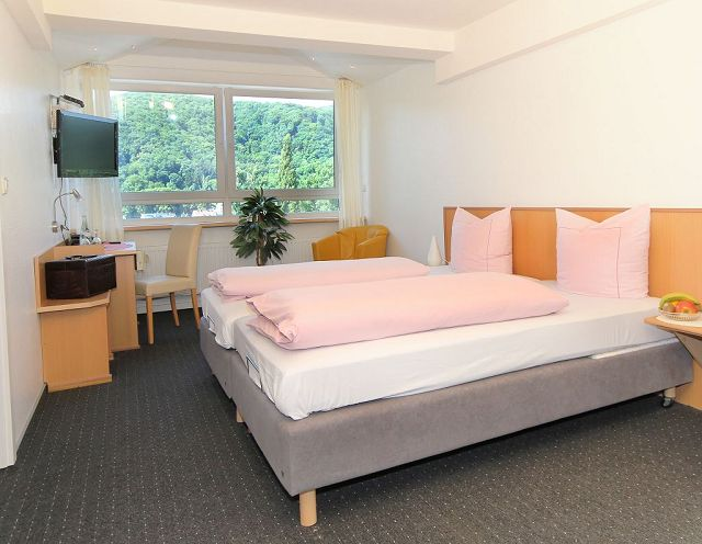 "double room ""Classik"""