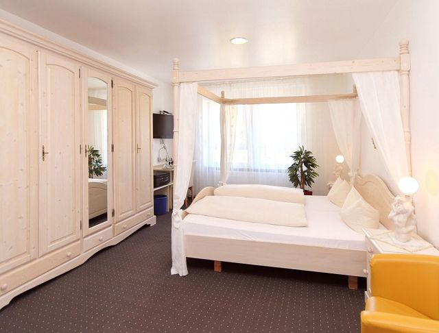 "double room ""Ambiente"""
